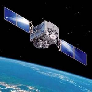 First satellite for armed forces due in a month