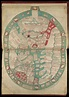 World maps before 1400   British Library - Picturing ...
