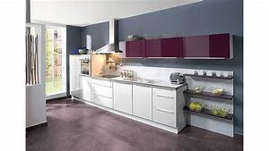 Küchenzeile Inkl Geräte : brigitte einbauk che k chenzeile inkl e ger te 974 ~ Markanthonyermac.com Haus und Dekorationen