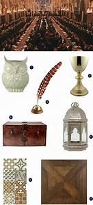 Harry Potter Decoration : 25 best ideas about harry potter bedroom on pinterest ~ Dode.kayakingforconservation.com Idées de Décoration