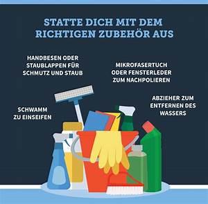 Fenster Putzen Hausmittel : fenster putzen ohne schlieren ersatzteilshop blog ~ Watch28wear.com Haus und Dekorationen