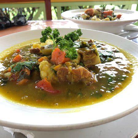 Lucian Cuisine, Rodney Bay  Omdömen Om Restauranger