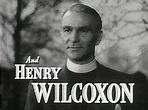 Henry Wilcoxon - Wikipedia