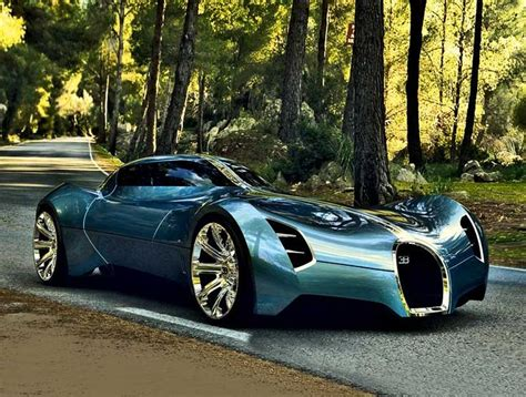 61 Best Images About Bugatti Aerolithe On Pinterest