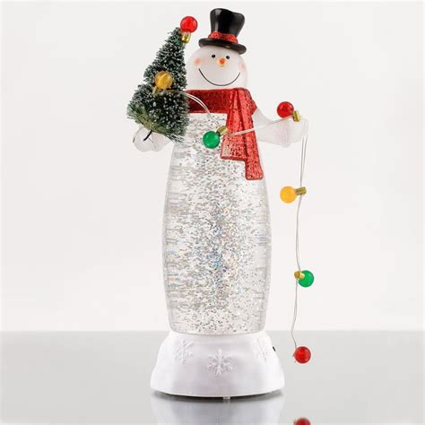 battery operated snow globes christmas 7 best home kitchen snow globes images on snow globes water balloons and water