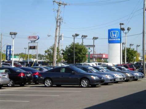 AutoNation Honda Covington Pike : MEMPHIS, TN 38128 6981