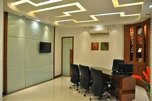 Director's Office Cabin Design. | Interiors Blog