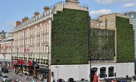 continuing education green walls