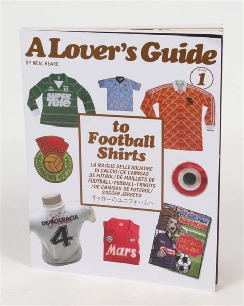 The Football Shirts Book The Connoisseur S Guide 80s Casual Classics A Guide To Football Shirts By