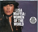 Lisa Maffia - Women Of The World | Releases | Discogs