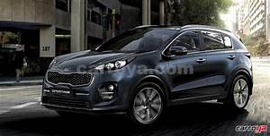 Kia Sportage 2nd Generation Emotion 2020 Nueva