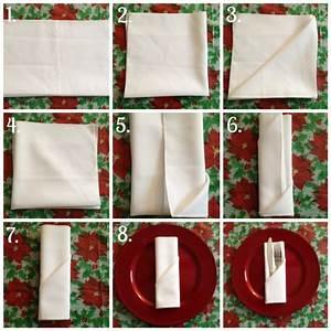 Servietten Falten Tasche : ideen zum servietten falten f r eine besondere tischstimmung ~ Orissabook.com Haus und Dekorationen