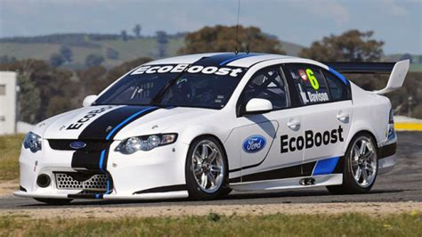 ford mustang to replace falcon in australia s v8 supercars autoblog