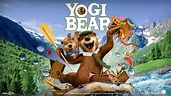 Animated movie : Yogi Bear (2010) | 3-D Yogi Bear films ...