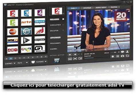 Télécharger Adsl Tv 2018.2 Pour Windows