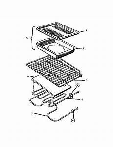 Looking For Thermador Model Gsc30wc Gas Range Repair  U0026 Replacement Parts