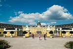 Karlsruhe Germany Travel Guide