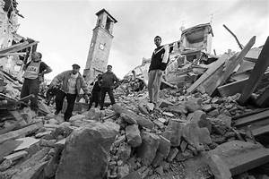 Lost Time in Amatrice: The Past and Present of Italy's ...
