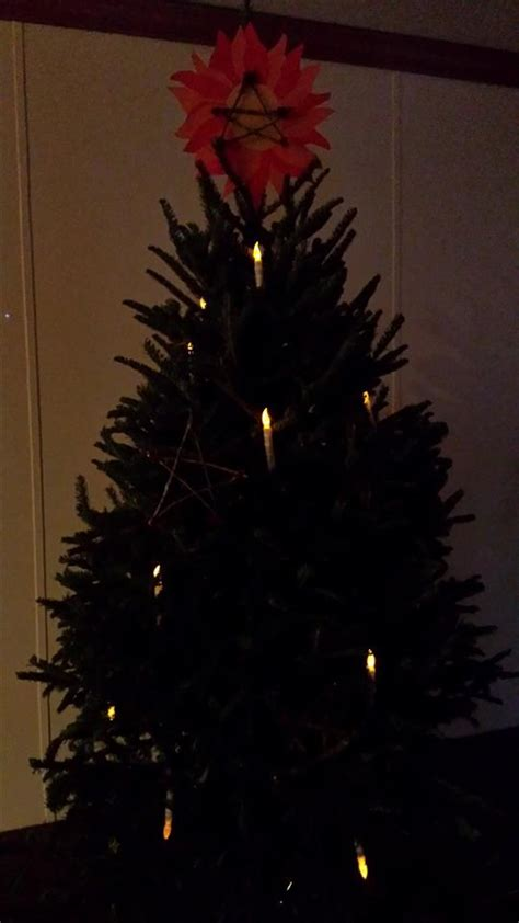 pentacle tree topper sun pentacle tree topper a magical home