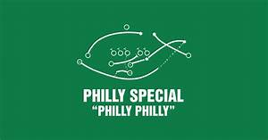 Philly Special Eagles Shirt