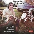 "Jazz Rock Fusion Guitar: Jack Bruce - 1970 [2003] ""Things ..."