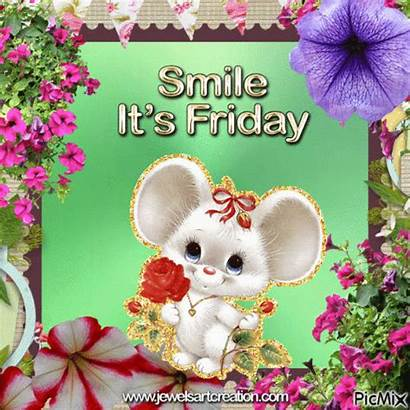 Friday Smile Its