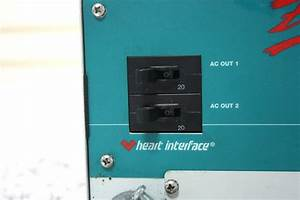 Rv Components Used Rv Heart Interface Freedom Combi 81