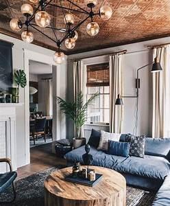 Elegant, And, Cozy, Living, Room, Design, Ideas, 34