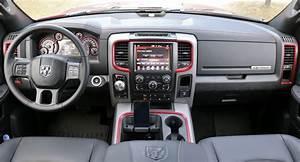 Front Bumper Lights Review 2016 Ram 1500 Rebel Dodgeforum Com