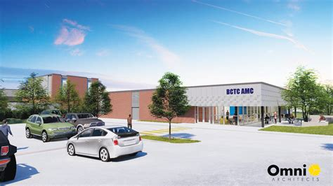 bctc advanced manufacturing center fully funded advocate