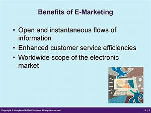 What Is Integrated Marketing Communications E Marketing And Customer Relationship Management
