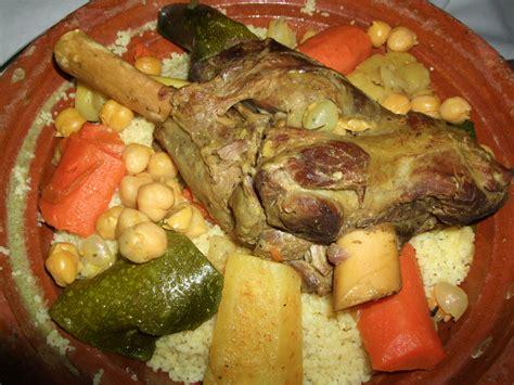 recette cuisine couscous tunisien file moroccan cuisine couscous berber jpg