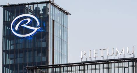 Rietumu больше не будет работать с клиентами из зоны риска