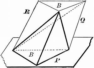 Volume Of Triangular Pyramid
