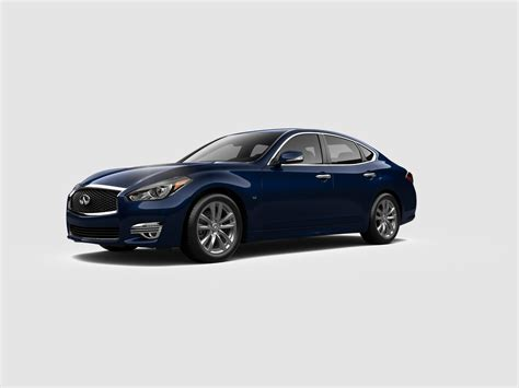 2019 New Infiniti by New 2019 Infiniti Q70 With V6 For Sale In Willow Grove