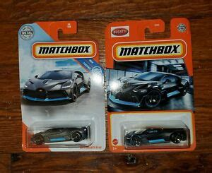 It sends 1479bhp and 1180lb ft of torque to the four wheels via a. 2020 MATCHBOX BUGATTI DIVO LOT OF 2 | eBay