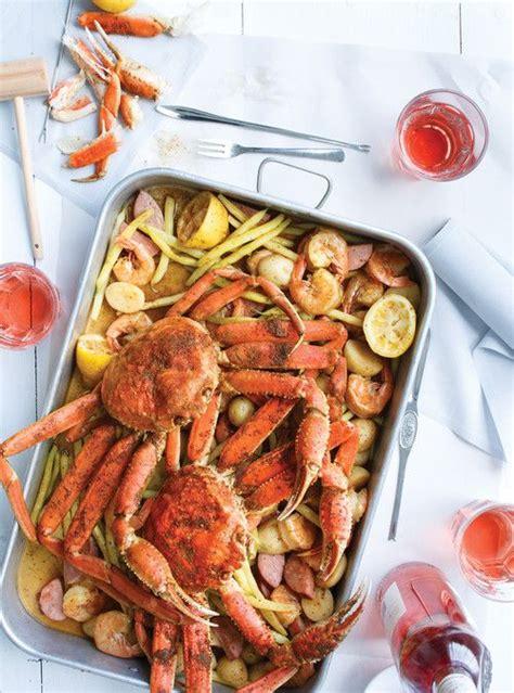 1000 idées sur le thème recettes d 39 ébullition de crabe sur