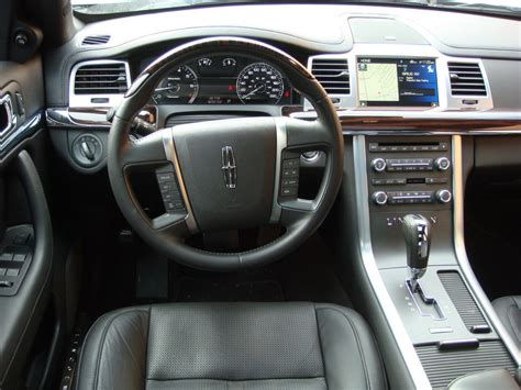 how make cars 2009 lincoln mks interior lighting 2009 lincoln mks photo gallery cars photos test drives and reviews canadian auto review