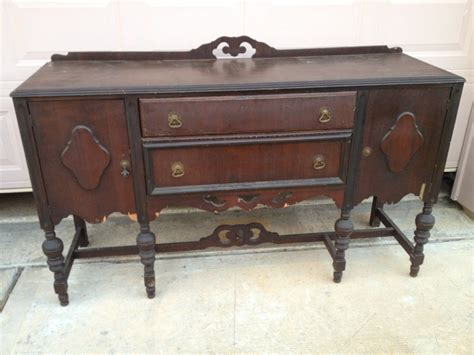 Antique Sideboard Buffet Furniture by Antique Buffet Table Furniture Antique