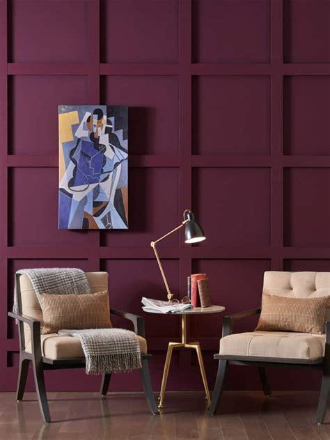tendencias en colores de pintura sherwin williams