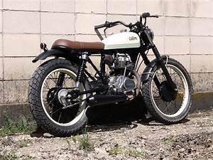 Petite Moto Honda : vito 39 s motorcycle honda cg 125 cafe racer dreams 29 ~ Mglfilm.com Idées de Décoration