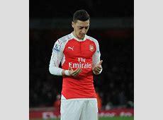 Mesut Özil #Pray #ArsenalFC Football Hero Pinterest