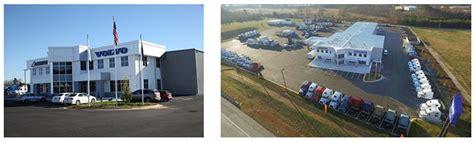 volvo trucks greensboro greensboro volvo truck sales volvo trucks usa