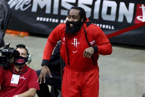 Report: Houston Rockets trade James Harden to Brooklyn ...