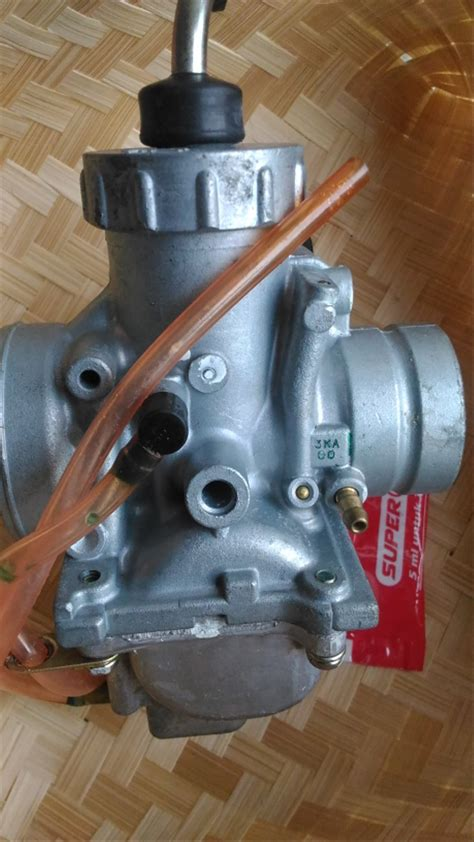 Karburator Rx King by Jual Karburator Rx King 3ka00 Di Lapak Garasi Jenggot