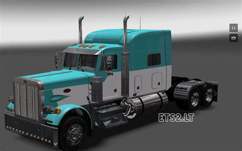2014 peterbilt paint colors pictures to pin on