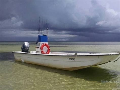 Public Boat Rs Port St Joe Fl by Scout About Charters Port St Joe Florida