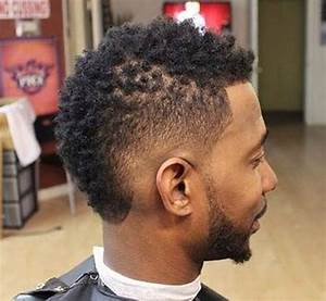 85 Best Hairstyles, Haircuts for Black Men and Boys for 2017