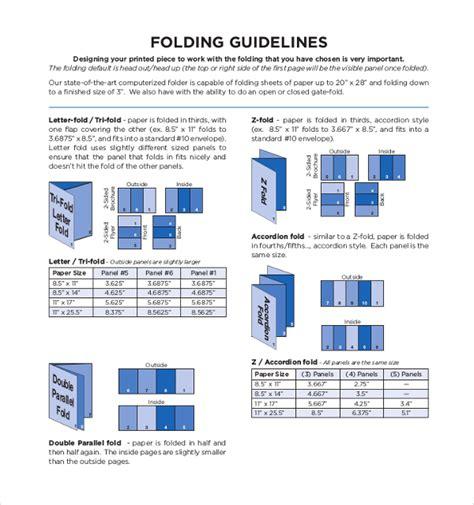 Tri Fold Outside Centre Panel Template Free 15 Gate Fold Brochure Template Pdf Psd Ai Vector Eps