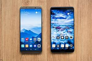 HUAWEI Mate10 Pro Evaluation Why Blocking Apple Samsung